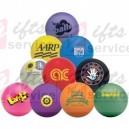Reklamní antistresové míčky z PU