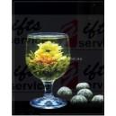 Reklamní květinové čaje na zakázku
