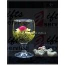 Reklamní květinové čaje laskavcovka a jasmín