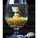 Propagační květinové čaje měsíček a lilie