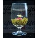 Květinové čaje květ jasmínu a laskavcovky výrobce