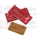 Karamelové mini sušenky s potiskem