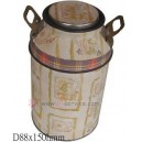 Promotional Tin Box