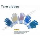 Knit Cotton Gloves