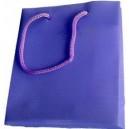 taska s uchem - modra
