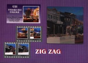 3D pohlednice produkce