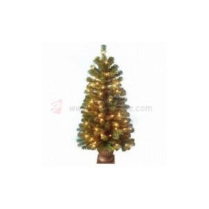 Dekorační umělý vánoční stromeček od výrobce