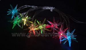 Dekorativní vánoční LED osvětlení od výrobce