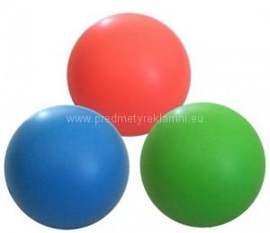 Antistresové míčky bez potisku dodavatel