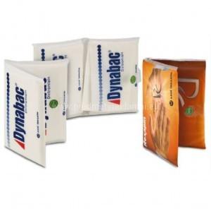 Reklamní kapesníčky ve dvojitém balení s potiskem