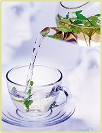 Proč pít a darovat kvetoucí čaje na zakázku