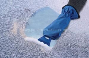 Reklamní škrabky na led výrobce