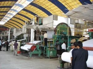 Reklamní kapesníčky kontrola kvality u výrobce