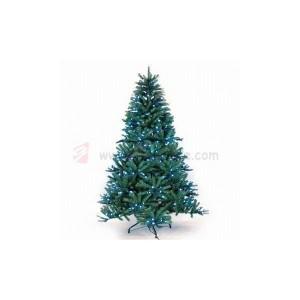 Umělé vánoční stromečky s umělým vláknem od výrobce