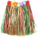 hawaiské věnce - hula sunkě na hawaii party