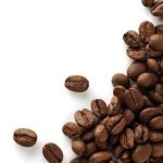 Propagační káva s logem