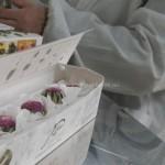květinové čaje výrobce