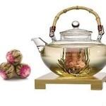 kvetoucí čaje dodavatel