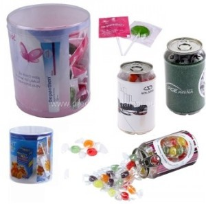 plastové dózy na sladkosti výrobce