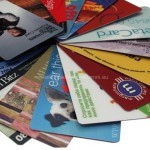 plastové karty zakázková výroba