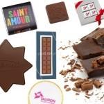 reklamní čokoláda zakázková výroba