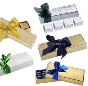 reklamní čokoládové cihličky výrobce