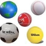 reklamní antistresové míčky od výrobce