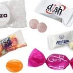 reklamní bonbóny výrobce