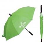 reklamní deštníky holové na zakázku s potiskem