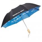 reklamní deštníky na zakázku  - clouds