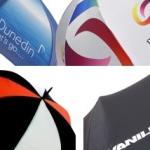 reklamní deštníky výrobce