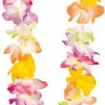 reklamní hawaiské věnce na zakázku od výrobce