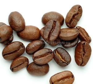 reklamní káva s firemním logem