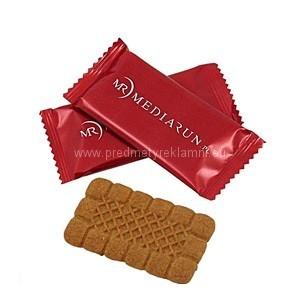reklamní karamelové sušenky výrobce