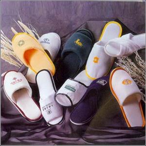 reklamní pantofle na zakázku