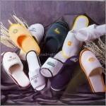 hotelové pantofle výrobce