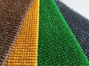 reklamní plastové rohože na zakázku