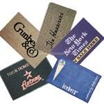 reklamní rohožky zakázková výroba