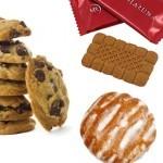 reklamní sušenky zakázková výroba