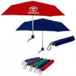 skládací reklamní deštníky na zakázku s potiskem