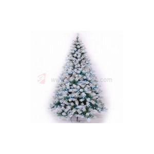 sněhově bílé umělé vánoční stromečky od výrobce
