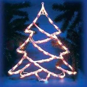 vánoční dekorace od výrobce - osvětlení
