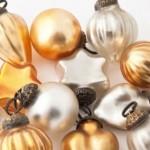vánoční ozdoby zakázková výroba