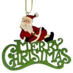 vánoční reklama - vánoční dekorace na zakázku
